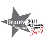 My Favorite Beauty & Slimming Center 2011