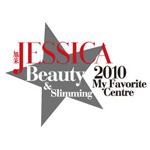 My Favorite Beauty & Slimming Centre 2010